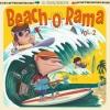 Various - Beach-O-Rama vol.2 - LP -