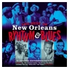 Various - Best Of New Orleans Rhythm And Blues - 2CD -