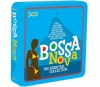 Various - Bossa Nova - 3CD tin -