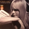 Various - C'est Chic ! French Girl Singers From The 60's - LP -