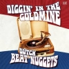Various - Diggin In The Goildmine - 2LP -