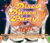 Various - Disco Dance Party - 3CD -