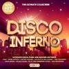 Various - Disco Inferno - 5CD -