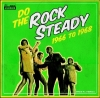 Various - Do The Rock Steady 66-68 - LP -