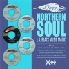 Various - Dore Northern Soul - LP -