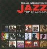 Various - Easy Introduction To Jazz - 10CD Box -