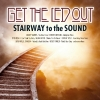 Various - Get The Led Out - col. LP -