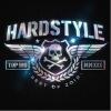Various - Hardstyle Top 100 2019 - 2CD -