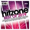 Various - Hitzone Best Of Hitzone 2019 - 2CD -