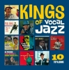 Various - Kings Of Vocal Jazz - 5CD -