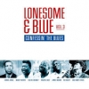 Various - Lonesome And Blue vol.3 - LP -
