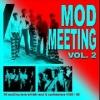 Various - Mod Meeting Vol.2 - LP -