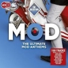 Various - Mod The Collection - 4CD -