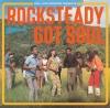 Various - Rocksteady Got Soul - 2LP -