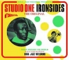 Various - Studio One : Ironsides - CD -