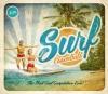 Various - Surf Essentials - 3CD -