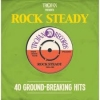 Various - Trojan 40 Ground-Breaking Rocksteady Hits - 2CD -