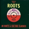 Various - Trojan 40 Roots & Culture Classics - 2CD -