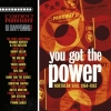 Various - You Got The Power Northern Soul - CD -
