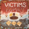 Victims Family - White Bread Blues - LP + CD -