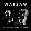 Warsaw - An Ideal For Living - LP -