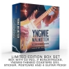 Yngwie Malmsteen - Blue Lightning - cd -