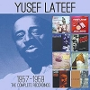 Yusef Lateef - Complete Recordings 1957-1959 - 4cd -