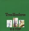ZZ Top - Tres Hombress - LP -