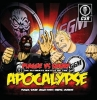 Plague Vs Smurf – The Ultimate Battle Of The Apocalypse €4,95